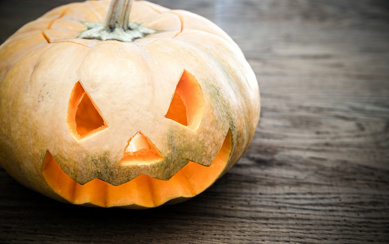 Healthy Halloween Treats – Part 1