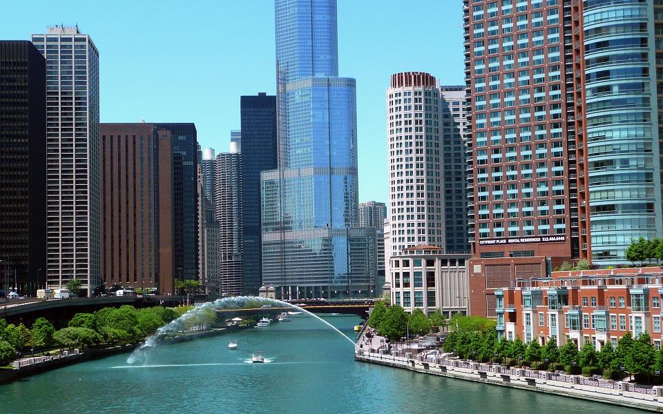 Chicago's Grape Tastes:  Exploring Grape Friendly Restaurants In The Windy City