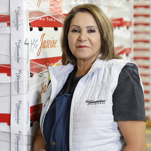 Carmen Adame